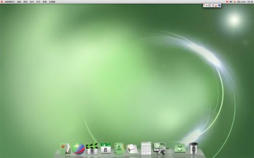 Северокорейский клон OS X появился в открытом доступе