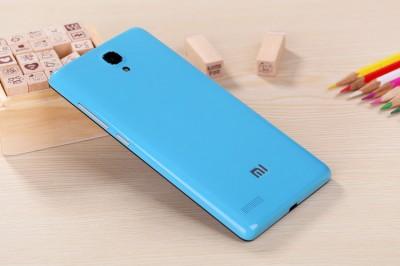 Xiaomi Mi Note: удачная попытка скопировать iPhone 6 Plus?