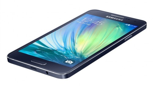 Официально представлен смартфон Samsung Galaxy A7