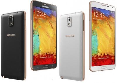 Samsung Galaxy Note 3 можно обновить до Android 5.0 Lolipop