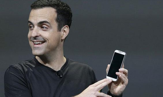 Samsung Galaxy S6 будет оснащен сенсором Touch ID как у iPhone