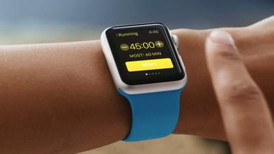 Сколько пользователей iPhone 6 приобретут Apple Watch?
