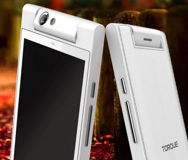 Torque выпускает бюджетный планшет с вращающейся камерой