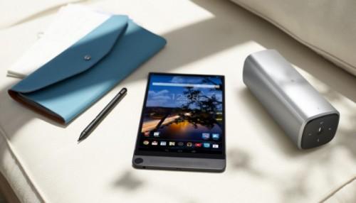 Ультратонкий планшет Dell Venue 8 7000 поступил в продажу