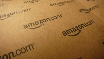 Продажи Amazon выросли в 2014 году на 20%