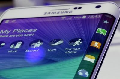 Samsung Galaxy S6 должен получить QHD-экран и 64-битный процессор