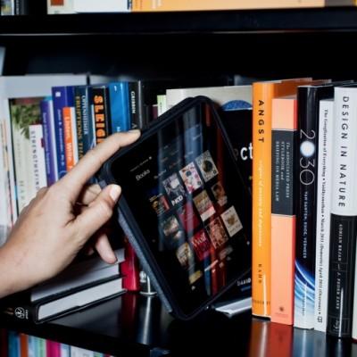 Amazon выпустила аналог iBooks Author
