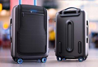Новый умный чемодан Bluesmart скоро поступит в продажу