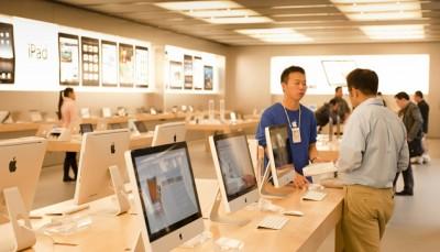 Китай потребовал открыть исходный код OS X и Windows