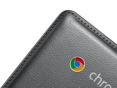 Абсолютно новый Samsung Chromebook 2