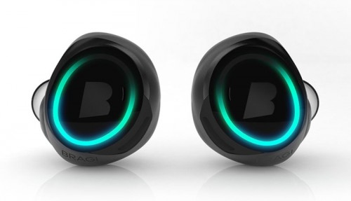 Dash: «умные» наушники с беспроводным подключением