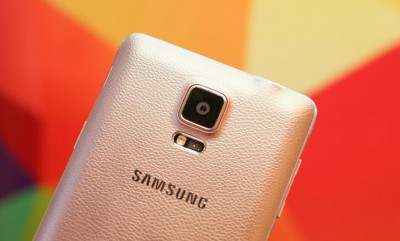 Samsung Galaxy S6 получит 20-мегапиксельную камеру
