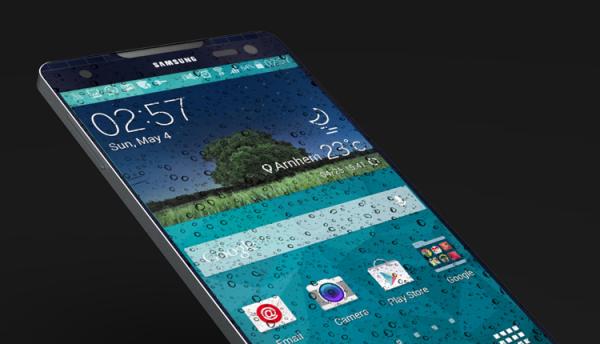 Galaxy S6 может остаться почти без Snapdragon