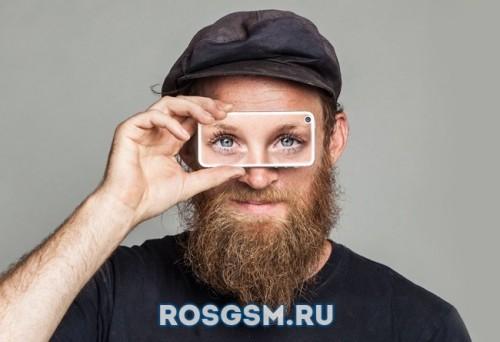 Приложение Be My Eyes для iOS помогает незрячим людям