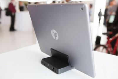 HP опередила Apple с выпуском 12-дюймового планшета со стилусом