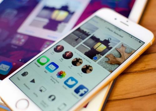 Релиз iOS 8.1.3 ожидается на следующей неделе
