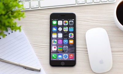 Apple начала масштабное тестирование iOS 9