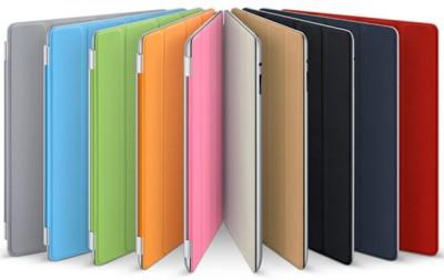 Apple запатентовала новые функции для Smart Cover