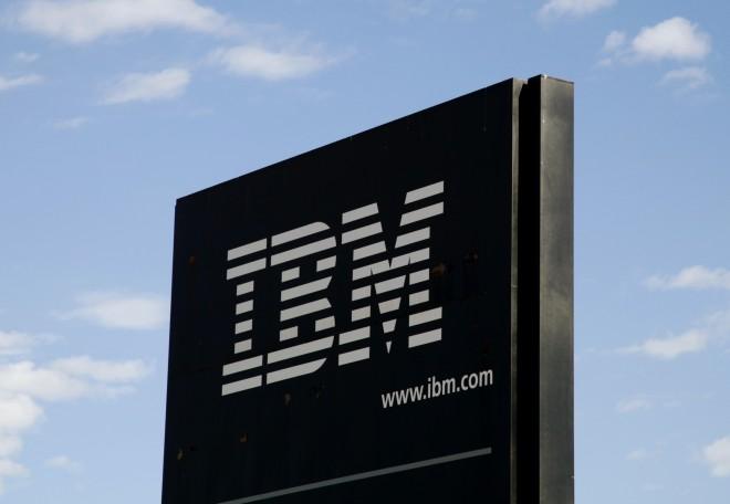 IBM опровергла сокращение четверти сотрудников
