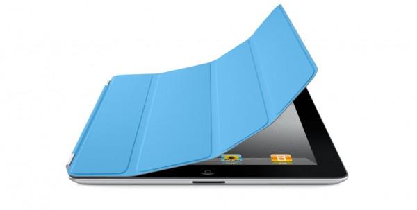 Новый Smart Cover для iPad станет еще умнее