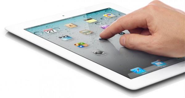 iPad празднует пятый день рождения