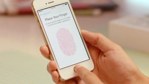 Хакеры сумели обмануть Touch ID