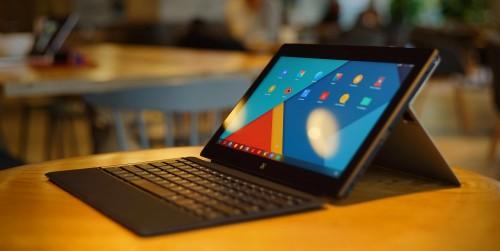 Jide Remix - копия Surface Pro 3 от бывших сотрудников Google