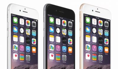 Пользователям не хватает встроенной памяти iPhone