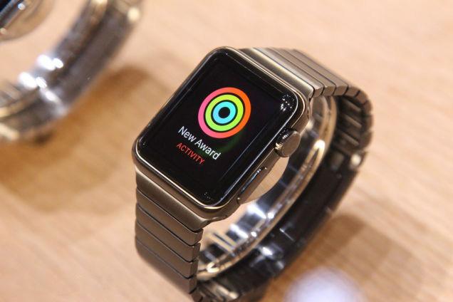 Скоро: новые девайсы от Apple