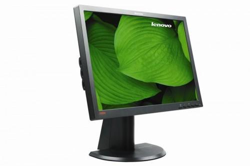 Ультратонкий монитор Lenovo ThinkVision X24