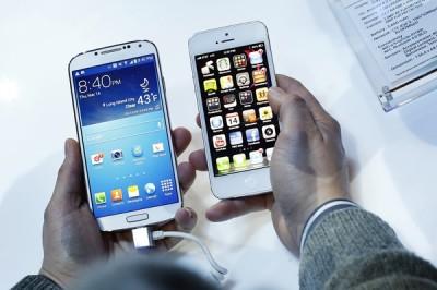 Apple уступила Samsung по репутации бренда