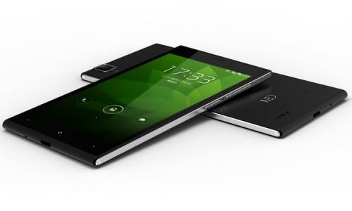 Китайские смартфоны за 100 долларов
