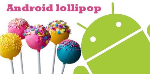 Android 5.0.2 официально доступна для Nexus 7 и Nexus 10