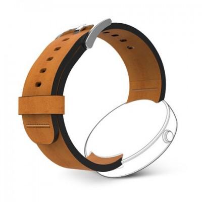 DODO выпустила премиальные кожаные ремешки для Motorola Moto 360