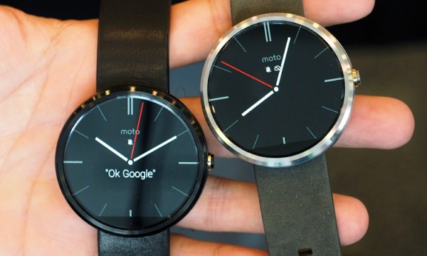 Насколько популярны умные часы?
