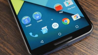Ощутите на себе Material Design с новым Google Now Launcher
