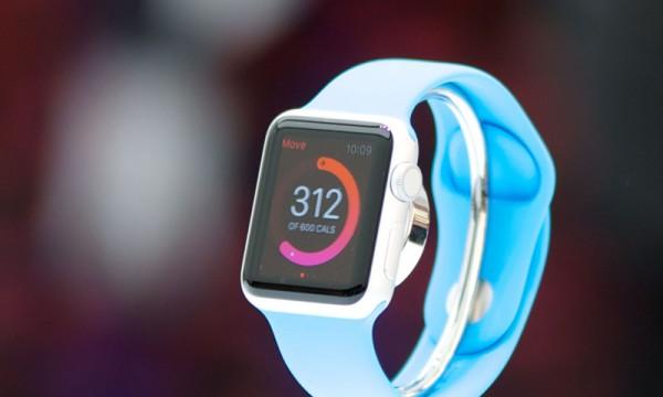 Apple Watch будут стоить в России 25 000 рублей