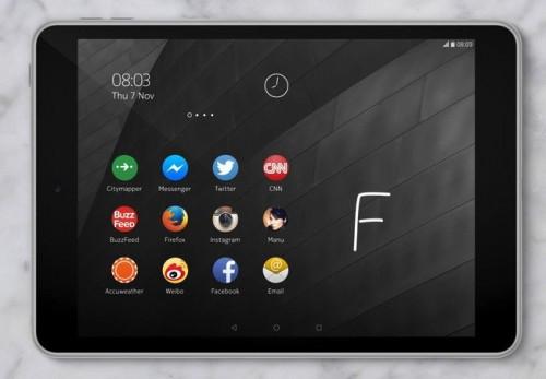 Nokia N1: первая партия продана за 4 минуты