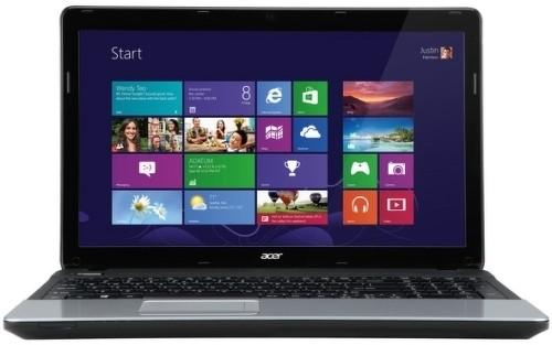 Ноутбук ACER E5-721-26MQ