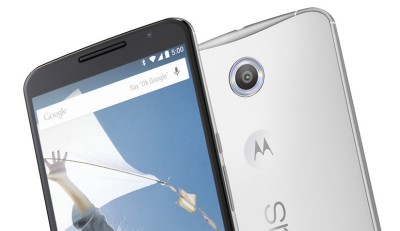 Motorola: Apple лишила Android-флагман Nexus 6 сканера отпечатков пальцев