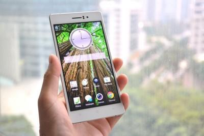 Китайские смартфоны не заменят в России iPhone