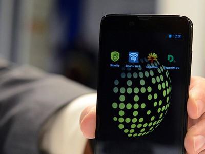 В защищенном смартфоне Blackphone обнаружена уязвимость