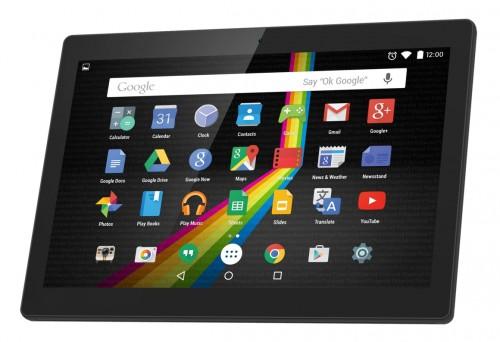 Polaroid L7 и L10 - бюджетные планшеты под управлением Android 5.0