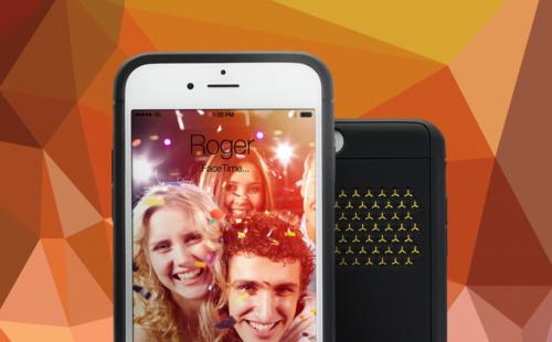 Чехол для iPhone 6 решит две его главные проблемы
