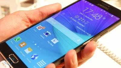 Samsung избавила свой новый флагман от главного недостатка