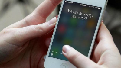 Siri может заговорить по-русски