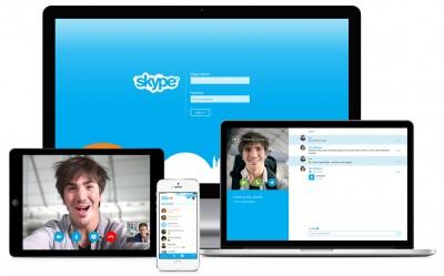Skype в Windows 10 станет аналогом iMessage в iOS и OS X