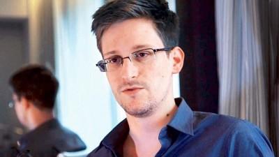 Сноуден рассказал о способах слежки за пользователями iPhone