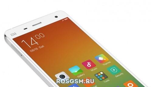 Компания Xiaomi придет в Россию в 2015 году