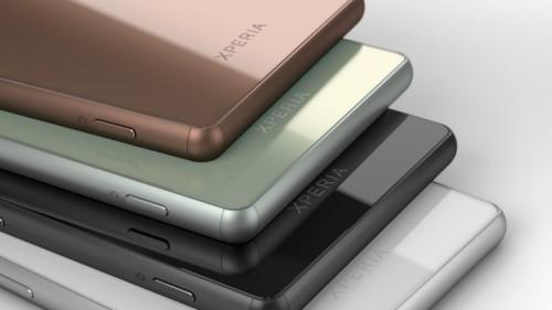 Sony выпустит две версии Xperia Z4